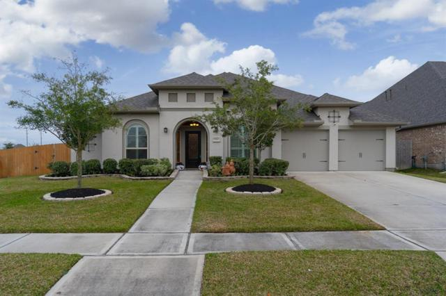 1501 Dusty Rose Court, Friendswood, TX 77546 (MLS #36435817) :: Texas Home Shop Realty