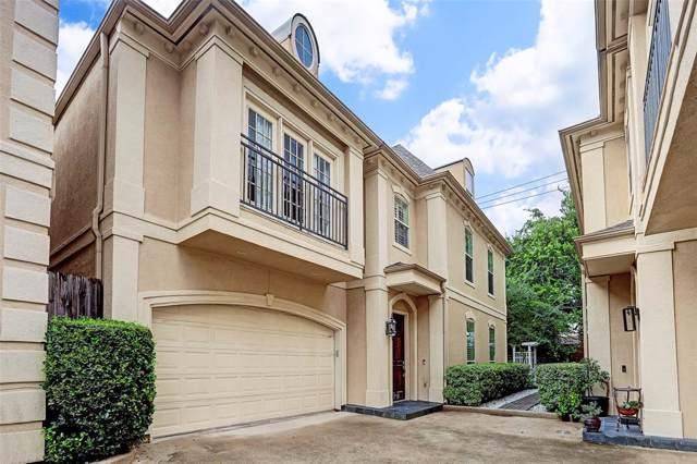 5718 Winsome Lane, Houston, TX 77057 (MLS #36437737) :: The Jill Smith Team