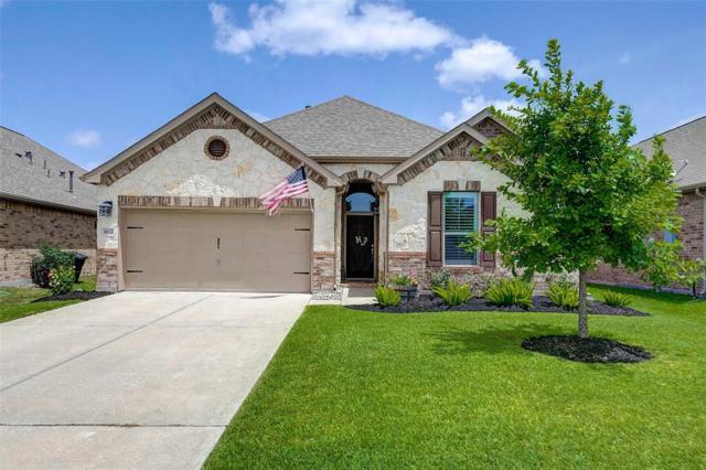 1612 Cintola Lane, League City, TX 77573 (MLS #36439858) :: The Stanfield Team | Stanfield Properties