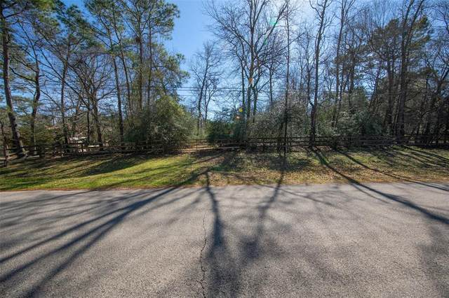 41302 Roundup Road, Magnolia, TX 77354 (MLS #36440927) :: The Bly Team