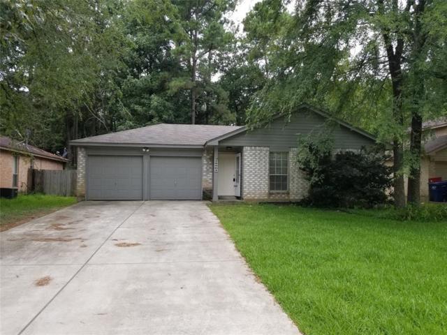 28903 Champion Oaks Drive, Magnolia, TX 77354 (MLS #36445029) :: The Heyl Group at Keller Williams