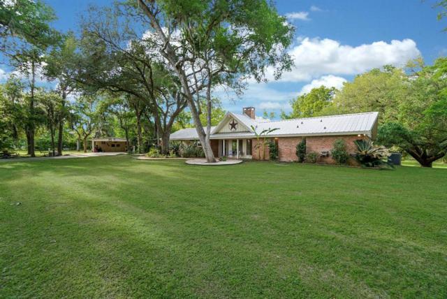38310 Buckskin Road, Wallis, TX 77485 (MLS #3644562) :: The SOLD by George Team