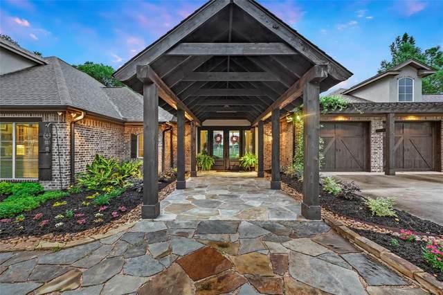 22150 Blue Goose Drive, Montgomery, TX 77316 (MLS #36446293) :: Ellison Real Estate Team