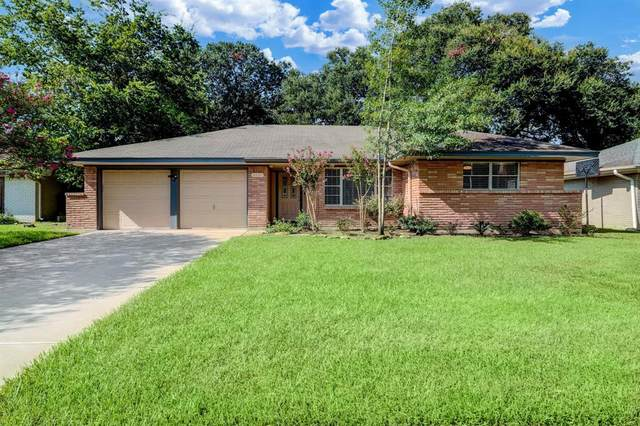 5430 Kinglet Street, Houston, TX 77096 (MLS #36447265) :: The Property Guys
