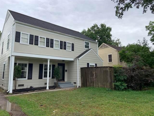 4361 Harvest Lane, Houston, TX 77004 (MLS #36447486) :: The Home Branch