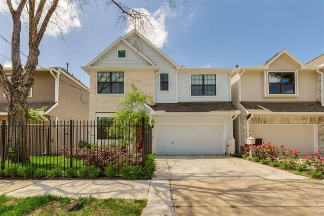 4004 Woodhead Street, Houston, TX 77098 (MLS #36452085) :: Connect Realty