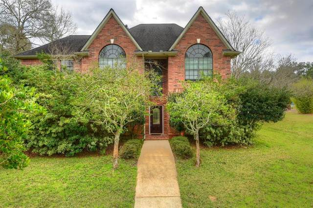 11115 Autumn Mist Cove, Magnolia, TX 77354 (MLS #36452139) :: The Andrea Curran Team powered by Styled Real Estate
