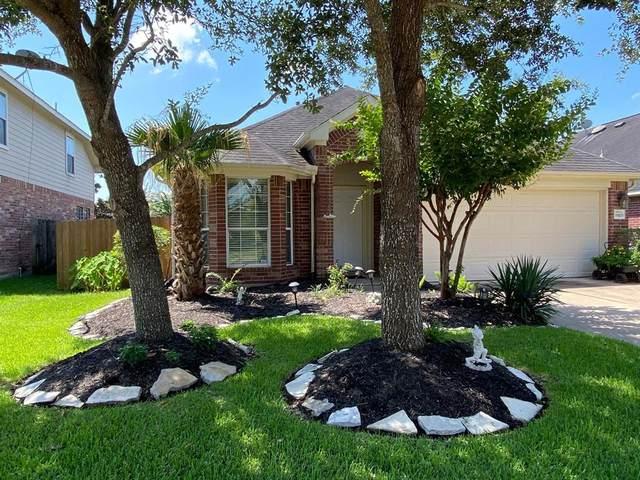 19103 Field Cottage Lane, Richmond, TX 77407 (MLS #36455332) :: My BCS Home Real Estate Group