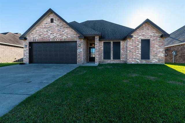 10335 Pine Ridge Lane, Port Arthur, TX 77640 (MLS #36460267) :: The Freund Group