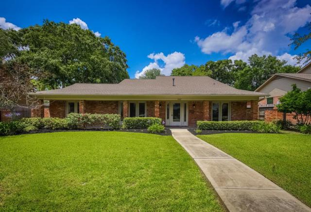 4926 Valkeith Drive, Houston, TX 77096 (MLS #36463668) :: The Heyl Group at Keller Williams