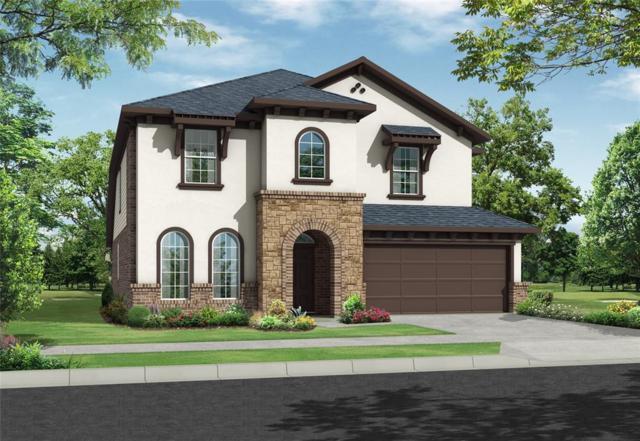 10711 SE High Red Mesa, Missouri City, TX 77459 (MLS #36463847) :: The Johnson Team