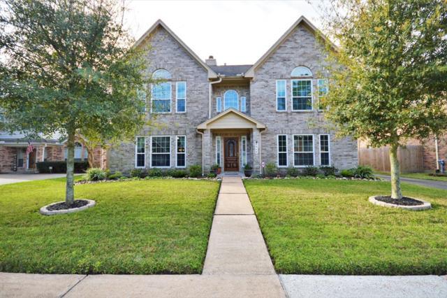 6906 Trimstone Drive, Pasadena, TX 77505 (MLS #36463982) :: Texas Home Shop Realty