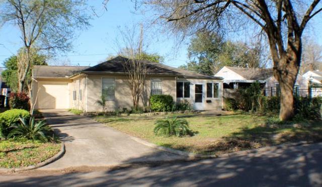 7535 Magnolia Street, Houston, TX 77023 (MLS #36465077) :: Texas Home Shop Realty
