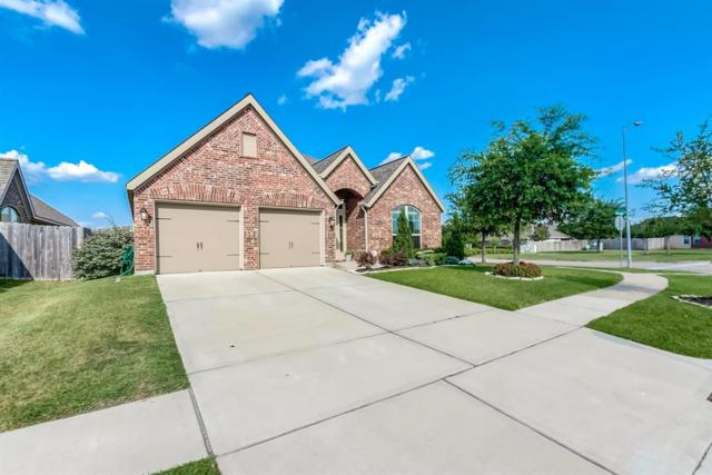 11506 Ryan Manor Drive, Richmond, TX 77406 (MLS #36466551) :: King Realty