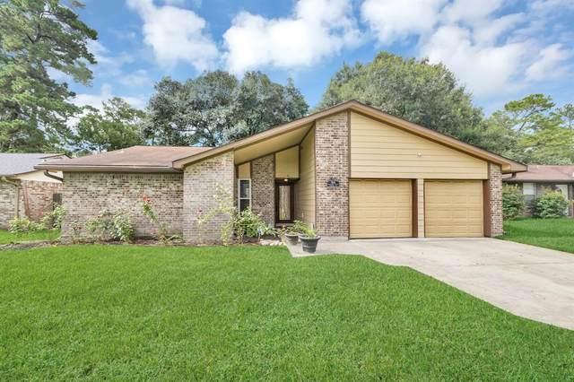 7019 Foxmar Lane, Humble, TX 77338 (#36471121) :: ORO Realty