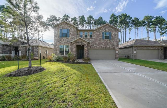 2060 Lost Timbers Drive, Conroe, TX 77304 (MLS #36476253) :: The Collective Realty Group