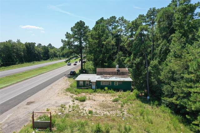 3700 Highway 59 N, Shepherd, TX 77371 (MLS #36476596) :: NewHomePrograms.com LLC