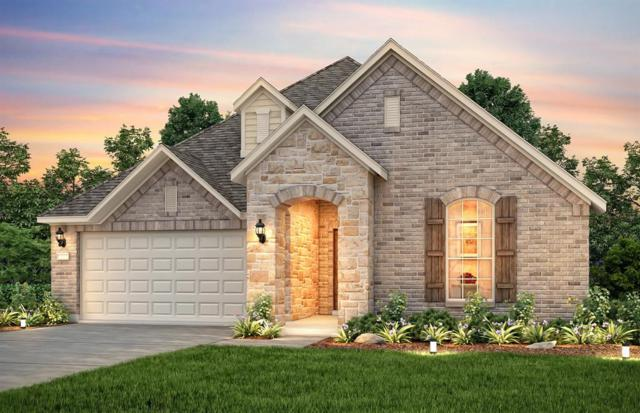 5303 Baroness Lane, Katy, TX 77493 (MLS #36479519) :: The SOLD by George Team