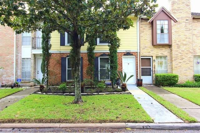 14751 Perthshire Road, Houston, TX 77079 (MLS #36485076) :: Lerner Realty Solutions