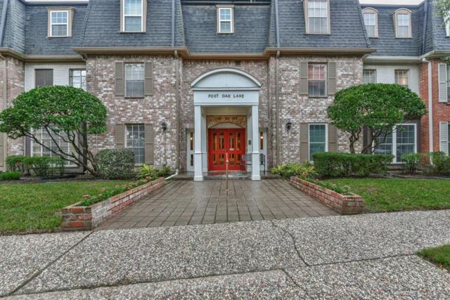 351 N Post Oak Lane N #803, Houston, TX 77024 (MLS #3648596) :: The SOLD by George Team