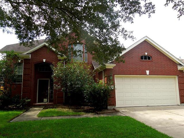 4434 Casey Circle, Sugar Land, TX 77479 (MLS #36486127) :: Giorgi Real Estate Group