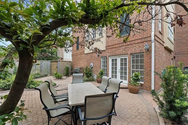 5202 Sagecircle S, Houston, TX 77056 (MLS #36487533) :: Green Residential