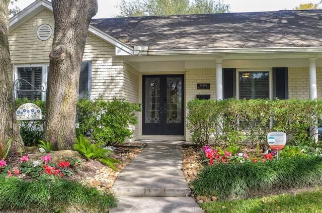 12418 Woodthorpe Lane, Houston, TX 77024 (MLS #36488439) :: The Heyl Group at Keller Williams