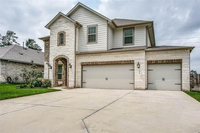 25619 Pinyon Hill Trail, Tomball, TX 77375 (MLS #36488780) :: Giorgi Real Estate Group