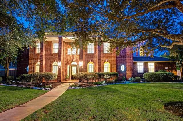 22519 Oak Mist Lane, Katy, TX 77494 (MLS #36489583) :: Giorgi Real Estate Group