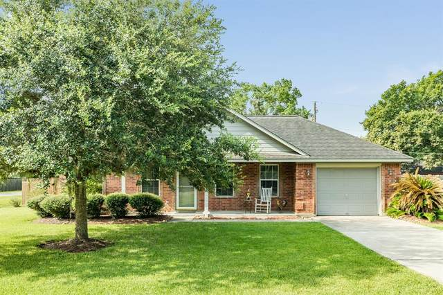 525 Humble Drive, West Columbia, TX 77486 (MLS #3649207) :: The Freund Group