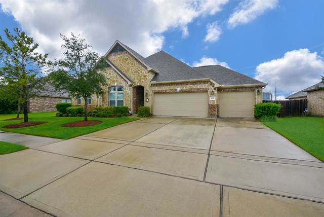 8610 Redstone Hills Drive, Cypress, TX 77433 (MLS #36492845) :: Texas Home Shop Realty