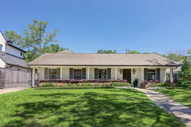 6212 Burgoyne Road, Houston, TX 77057 (MLS #36493203) :: The Queen Team