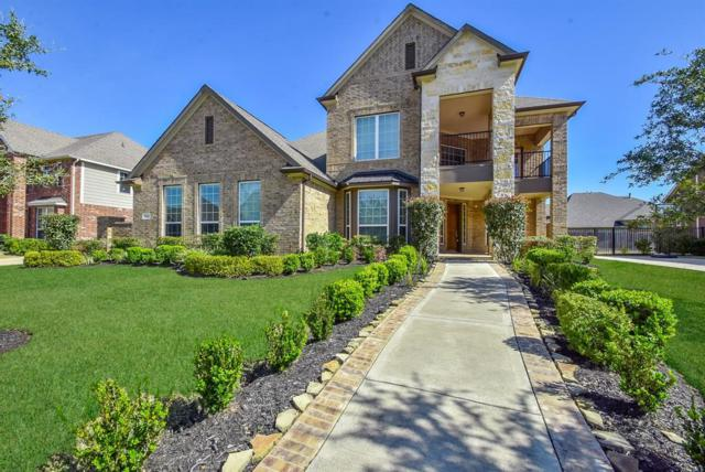 5422 Pointed Leaf Drive, Missouri City, TX 77459 (MLS #36493308) :: Green Residential