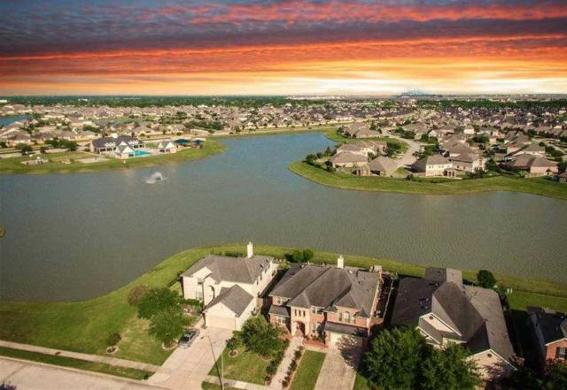 815 Aqua Vista Lane, Rosenberg, TX 77469 (MLS #36493850) :: The SOLD by George Team