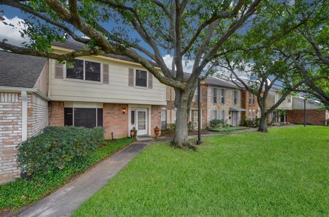 6469 Creekbend Drive #166, Houston, TX 77096 (MLS #36495403) :: The Heyl Group at Keller Williams