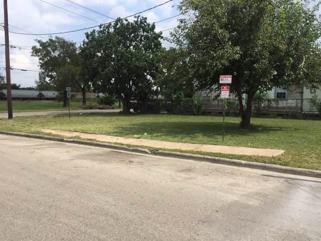 2119 Maury Street, Houston, TX 77026 (MLS #36496913) :: Texas Home Shop Realty