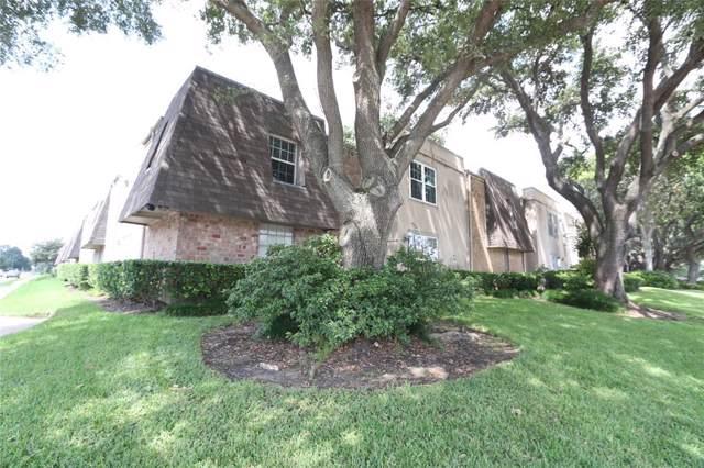 5550 N Braeswood Boulevard #122, Houston, TX 77096 (MLS #3649805) :: CORE Realty