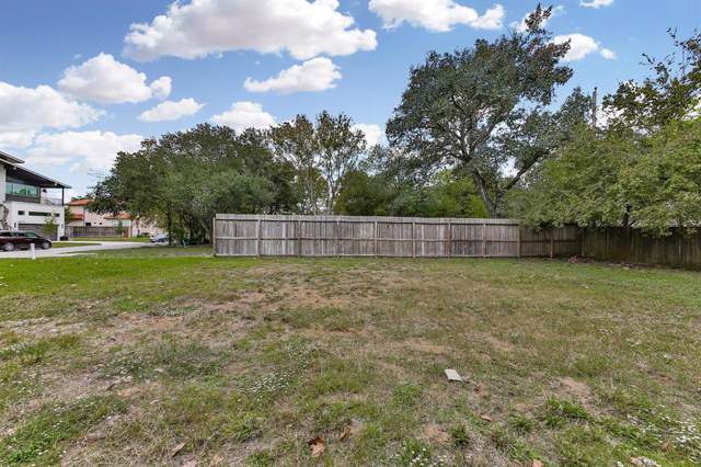 4309 Lafayette Street, Bellaire, TX 77401 (MLS #36499911) :: Texas Home Shop Realty