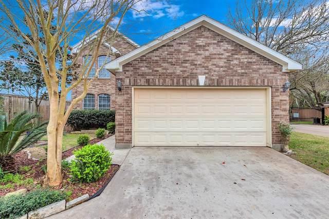 10219 Emerald Oaks Drive, Houston, TX 77070 (MLS #36500371) :: The Sansone Group