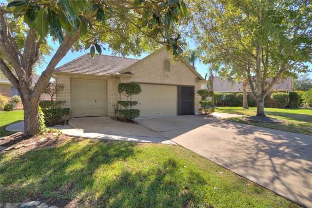 3706 E Peach Hollow Circle, Pearland, TX 77584 (MLS #36502531) :: Christy Buck Team