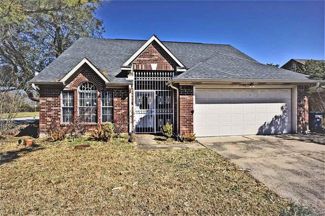 13586 Catalina Village Drive, Houston, TX 77083 (MLS #36506174) :: TEXdot Realtors, Inc.