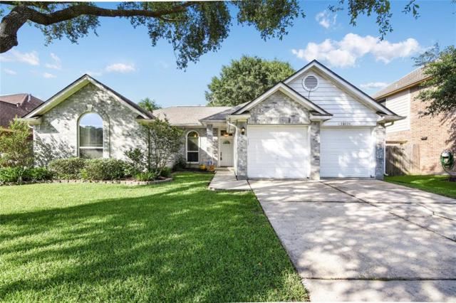 16111 Blue Mesa Ridge Drive, Friendswood, TX 77546 (MLS #36508177) :: Texas Home Shop Realty