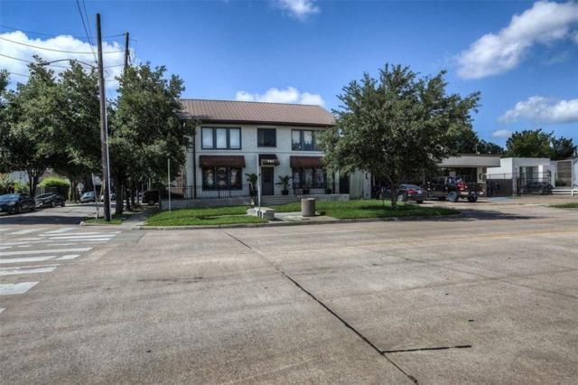 701 W Gray Street #5, Houston, TX 77019 (MLS #36509316) :: Caskey Realty