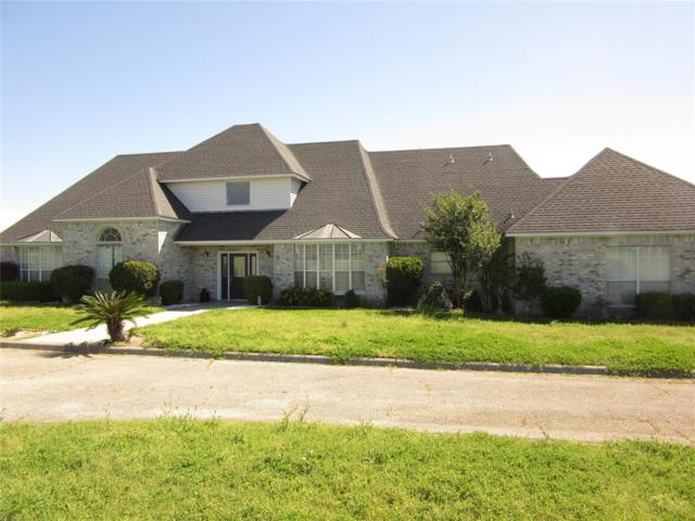 2824 County Road 117, Giddings, TX 78942 (MLS #36511321) :: The Home Branch