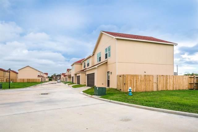 8610 Torcello Street, Houston, TX 77031 (MLS #36512283) :: The Heyl Group at Keller Williams