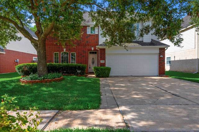 15215 Oak View Trail, Sugar Land, TX 77498 (MLS #36512515) :: Connect Realty