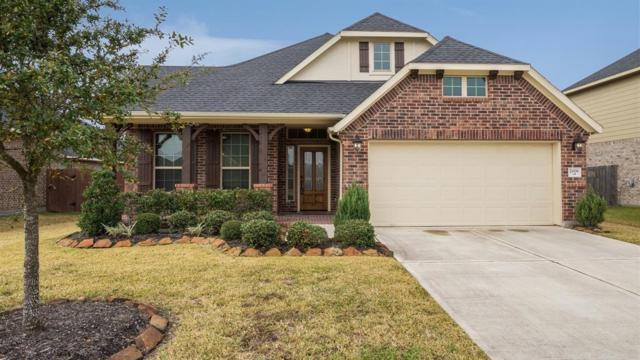 2006 Scissor Tail Road, Pearland, TX 77581 (MLS #36512642) :: Texas Home Shop Realty