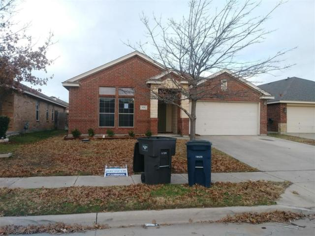 6165 Tilapia Drive, Fort Worth, TX 76179 (MLS #36515436) :: The SOLD by George Team