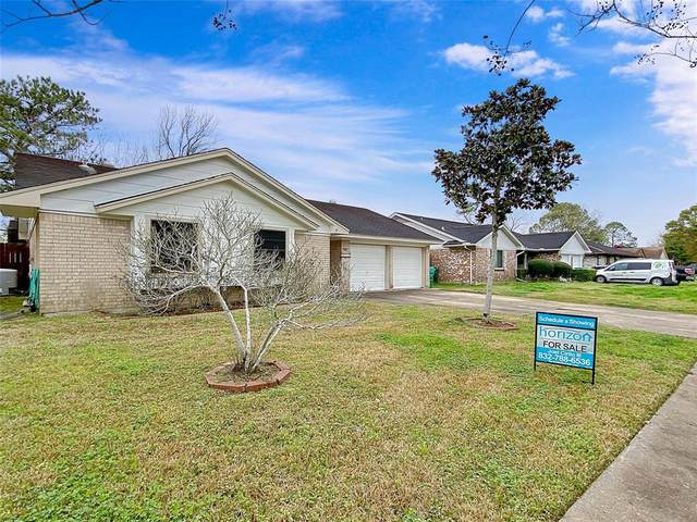 10530 Sagepark Lane, Houston, TX 77089 (MLS #36515868) :: The Jill Smith Team