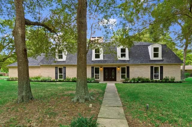 12722 Sandy Brook Lane, Cypress, TX 77429 (MLS #36521543) :: The Heyl Group at Keller Williams